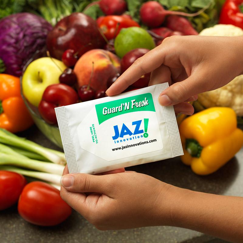 Guard'N Fresh Natural Produce Saver by JAZ Innovations