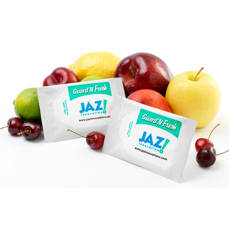 Guard'N Fresh Natural Produce Saver - set of 2