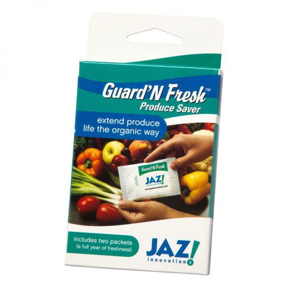 Guard'N Fresh - Natural Produce Saver